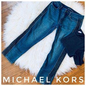 MICHAEL KORS sexy boyfriend jeans